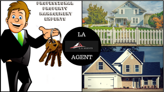 Estate Agents of LA Agents