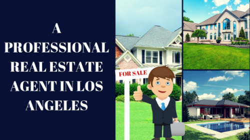 Estate Agent in LA
